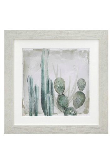 Streamline Art & Frame Succulent Trophies Picture from Ohio by The Birch Tree Furniture — Shoptique
