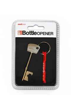 Suck UK Bottle Opener Keyring - Product List Image