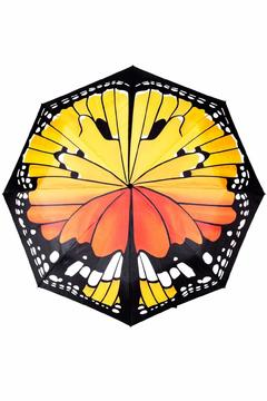 Shoptiques Product: Butterfly Umbrella
