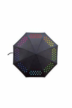Suck UK Color Changing Umbrella - Product List Image