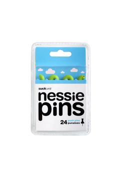 Suck UK Nessie Push Pins - Alternate List Image