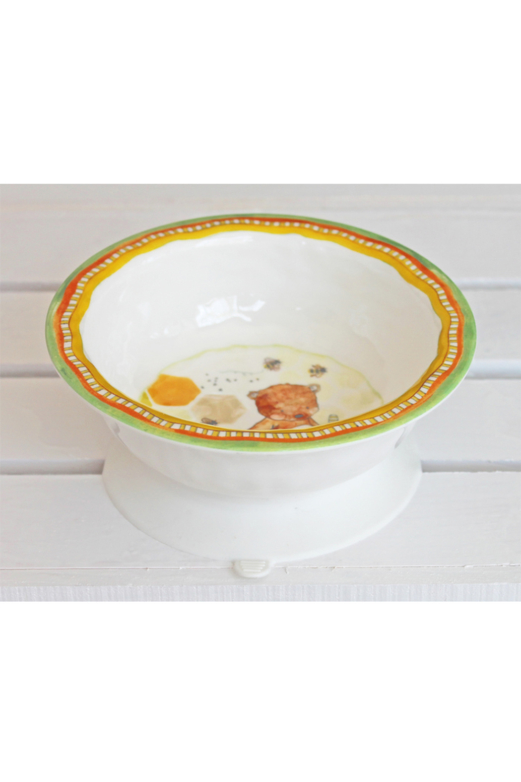 Baby Cie Suction Bowl - Front Cropped Image