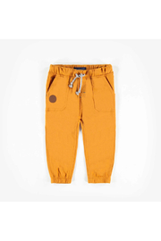 Souris Mini Sudan Brown Jersey Pants - Product Mini Image