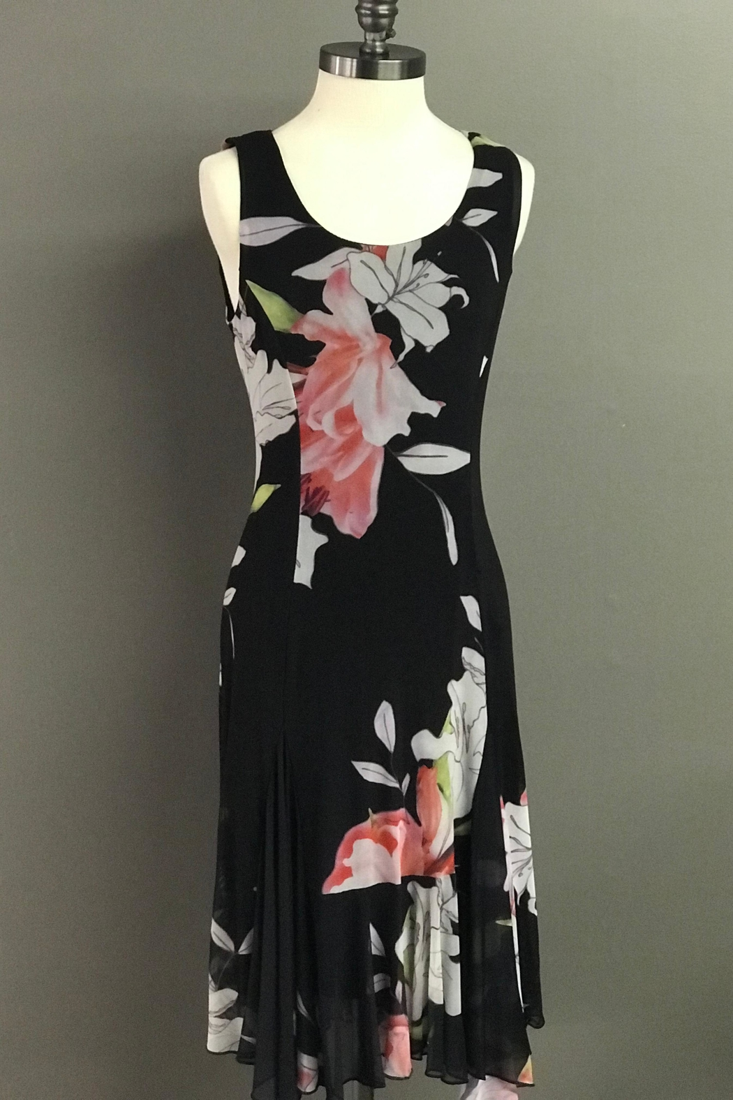 Michael Tyler Collections Suddenly Summer Dress - Main Image