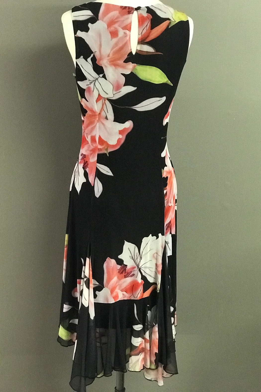 Michael Tyler Collections Suddenly Summer Dress - Front Full Image