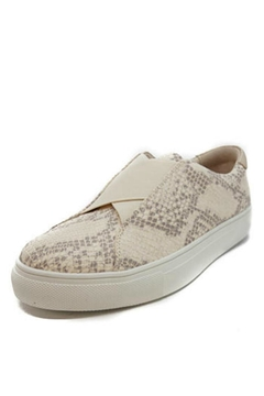 Shoptiques Product: Giana Snakeskin Print Shoe