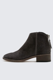 Dolce Vita Suede Bootie - Front cropped