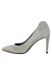 Kennel & Schmenger SUEDE CLASSIC PUMP - Front cropped