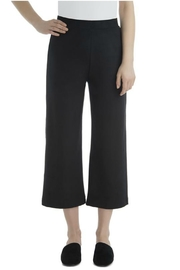 Lysse Suede Crop Pant - Product Mini Image