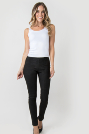 Simply Noelle suede feel pant - Product Mini Image