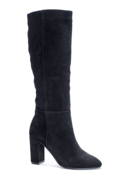Chinese Laundry Suede Krafty Boot - Product List Image