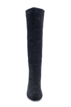 Chinese Laundry Suede Krafty Boot - Alternate List Image