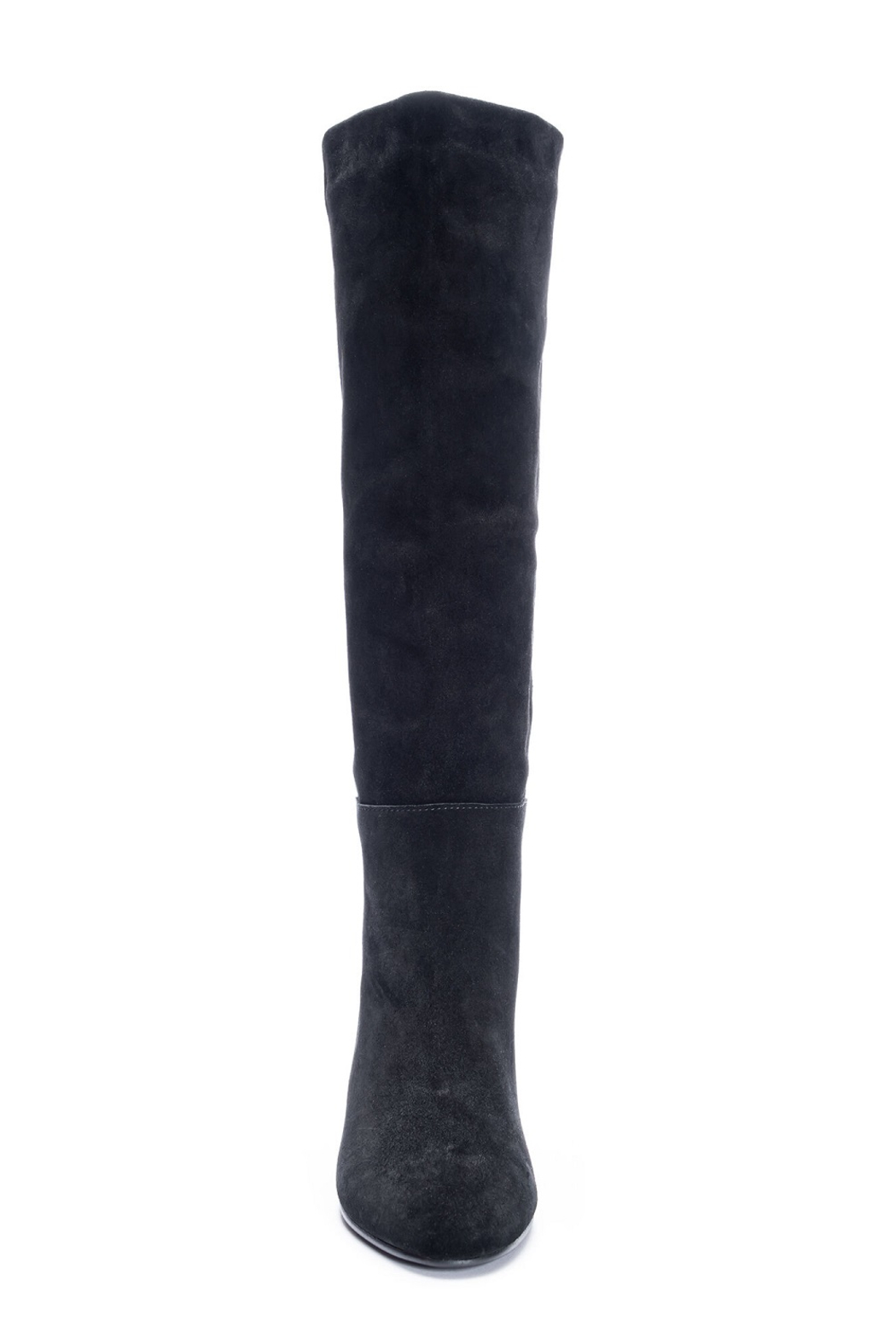 Chinese Laundry Suede Krafty Boot - Side Cropped Image