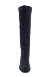Chinese Laundry Suede Krafty Boot - Side cropped