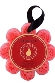 Spongelle Sugar Dahlia Body Buffer - Product Mini Image