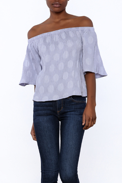 Shoptiques Product: Ophelia Top