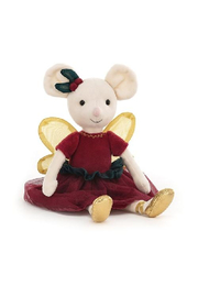 Jellycat SUGAR PLUM FAIRY MOUSE - Product Mini Image