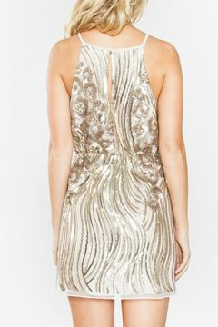 Shoptiques Product: Destiny Sequin Dress