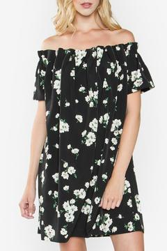 Shoptiques Product: Fall Floral Dress