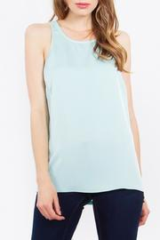 Sugar Lips Jessica Tank Top - Front cropped