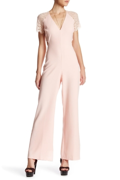 Sugar Lips Kourtney Jumpsuit - Alternate List Image