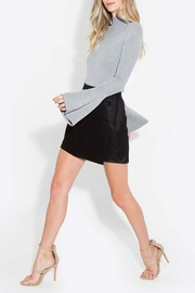 Sugar Lips Marion Bell-Sleeve Sweater - Product Mini Image