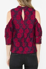 Sugar Lips Serefina Lace Top - Side cropped