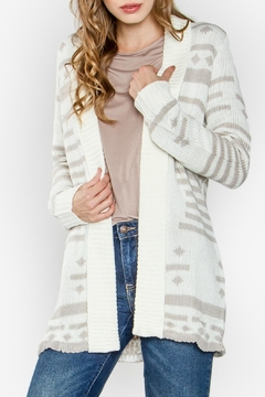 Shoptiques Product: Southwest Maxi Cardigan