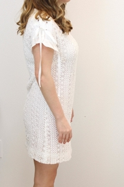 Sugar Lips Sydney Crochet Dress - Front full body