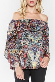 Sugar Lips Terri Top - Front cropped