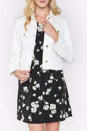Sugar Lips The Beatrice Jacket - Front cropped