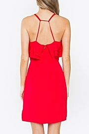 Sugar Lips The Callie Dress - Side cropped