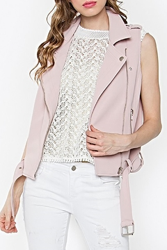 Sugar Lips The Emmy Vest - Product List Image
