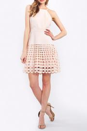 Sugar Lips The Mayte Dress - Back cropped