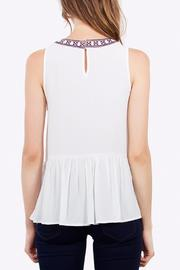 Sugar Lips The Rocco Blouse - Side cropped