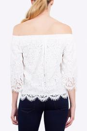 Sugar Lips The Rosemary Top - Side cropped