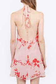 Sugar Lips The Rosy Dress - Side cropped