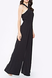 Sugar Lips The Virginie Jumpsuit - Front full body