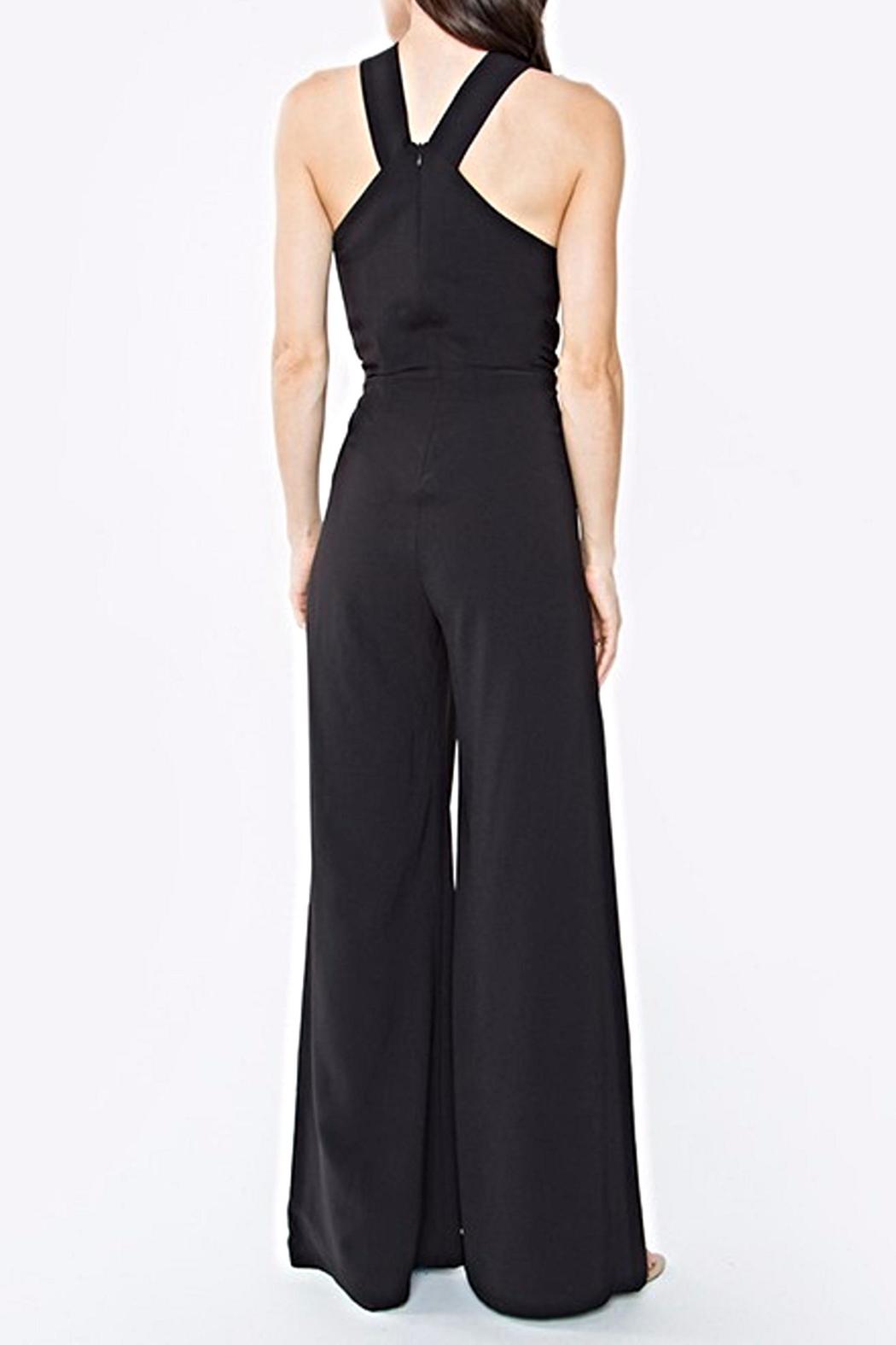 Sugar Lips The Virginie Jumpsuit - Side Cropped Image