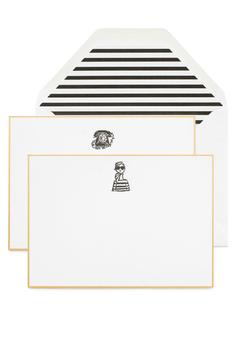 Sugar Paper Pen Notecards - Alternate List Image