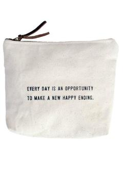 Sugarboo Designs Canvas Bag Everyday - Alternate List Image