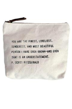 Sugarboo Designs Canvas Bag Finest - Alternate List Image