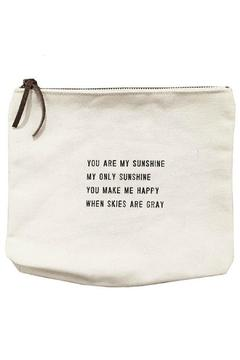 Sugarboo Designs Canvas Bag - Alternate List Image