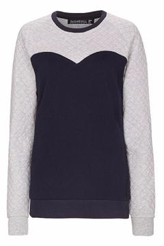 Sugarhill Boutique Sweetheart Sweater - Product List Image