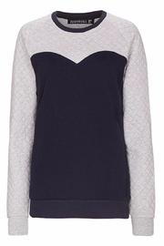 Sugarhill Boutique Sweetheart Sweater - Product Mini Image