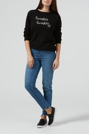 Sugarhill Boutique Twinkle Twinkle Sweater - Back cropped