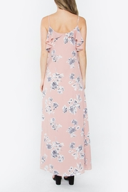 Sugarlips Adry Maxi Dress - Front full body