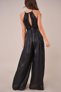 Sugarlips Black Cocktail Jumpsuit - Alternate List Image