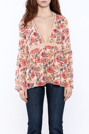Sugarlips Fairy Blouse - Side cropped