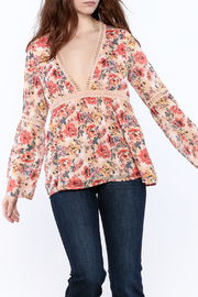 Sugarlips Fairy Blouse - Front cropped